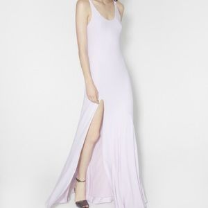 NWT Halston Heritage maxi dress